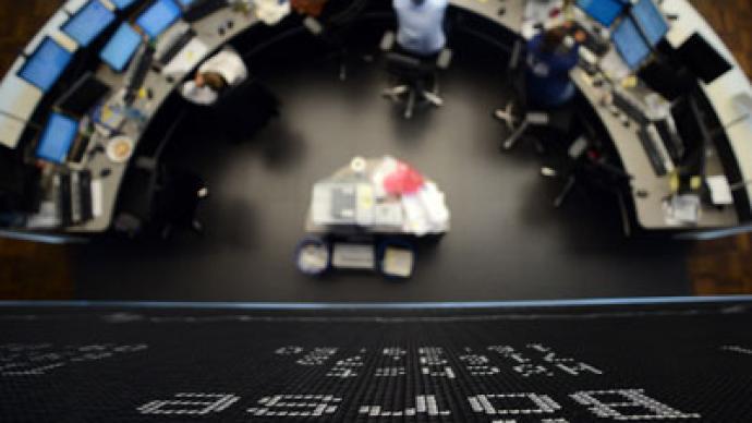 Market Buzz: EU markets hold their breath ahead of ESM decision