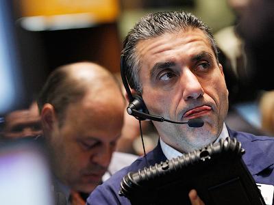 IPO market slumps on EU turmoil