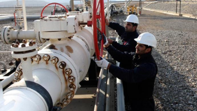 Iraq beats Iran to become OPEC's second largest producer