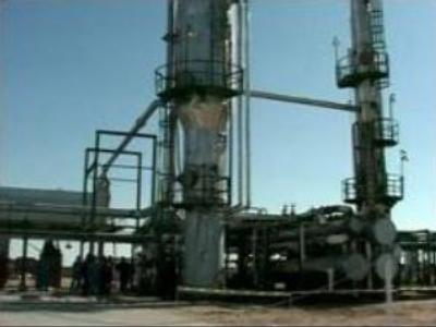 Iraq rejects Russian oil deal