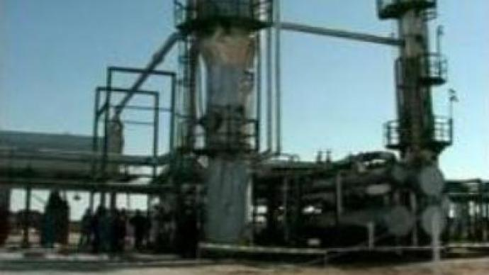 Iraq rejects Russian oil deal
