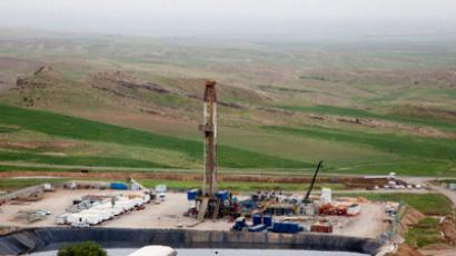 Lukoil refuses to take over ExxonMobil stake in Iraqi project