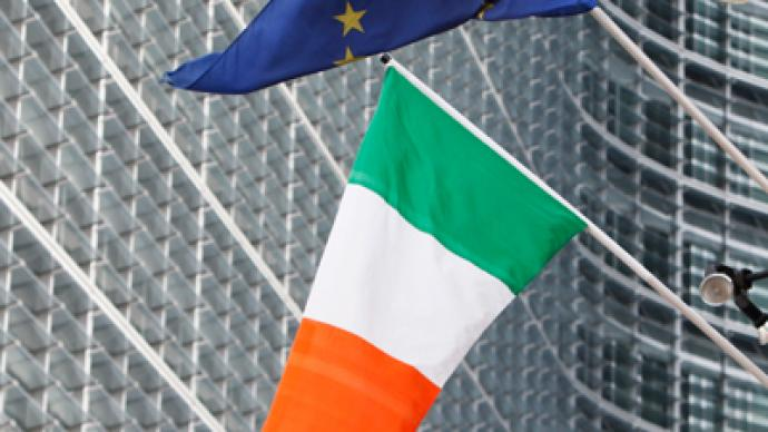 Ireland puts EU fiscal treaty to vote