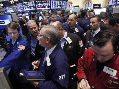 Israeli strike on Gaza deals blow to world markets