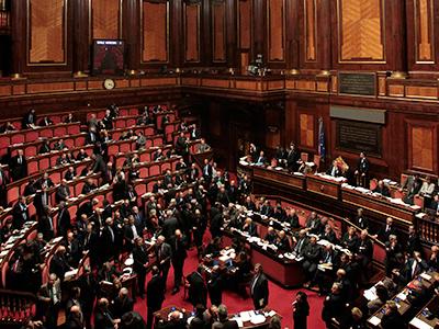 Italian Senate approves EU fiscal pact