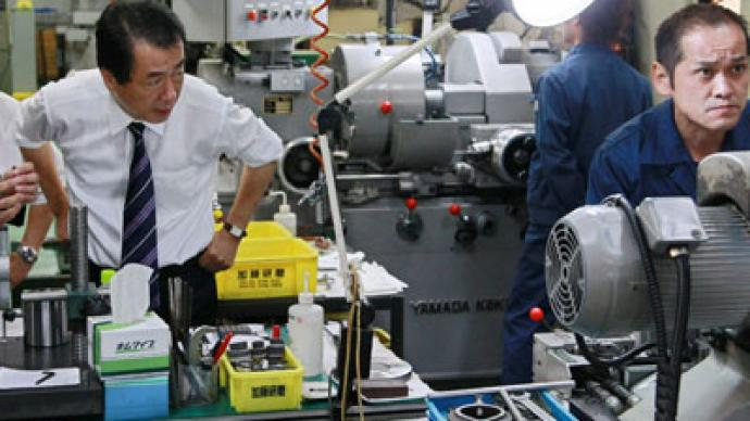 Japanese firms close plants in China ahead of new protests