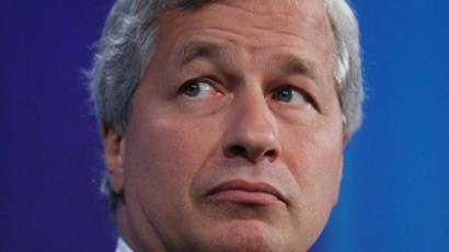 JPMorgan admits to losing $5.8 billion this year so far