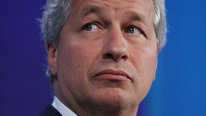 JPMorgan loss: Even worse than we thought?