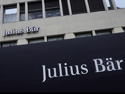 Swiss Julius Baer to pay $1.5bln for overseas expansion