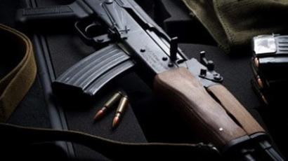 Big shot: Kalashnikov to sell 200,000 rifles in US, Canada