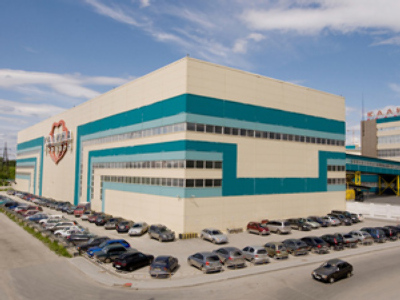 Kalina posts 1Q 2011 net profit of 240 million roubles