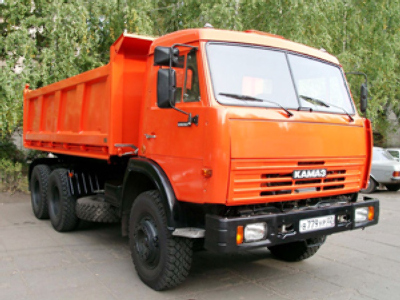 Kamaz Daimler truck joint venture steps closer