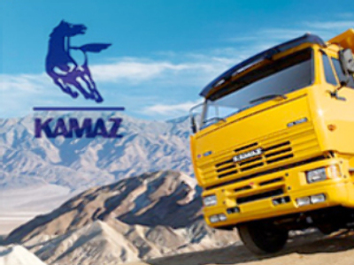 Kamaz in talks to sell 42% stake to Daimler