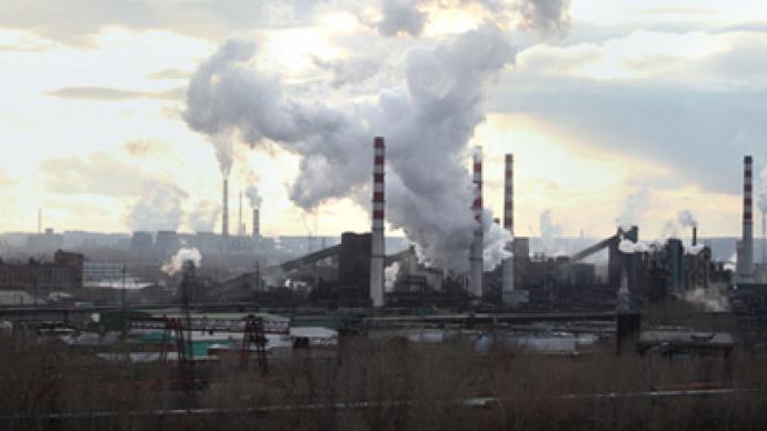 Koks group posts FY 2010 net profit of 3.27 billion roubles