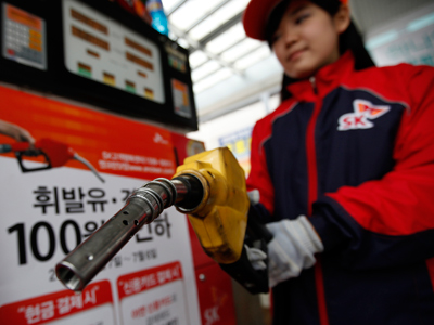 South Korea resumes Iranian oil supplies