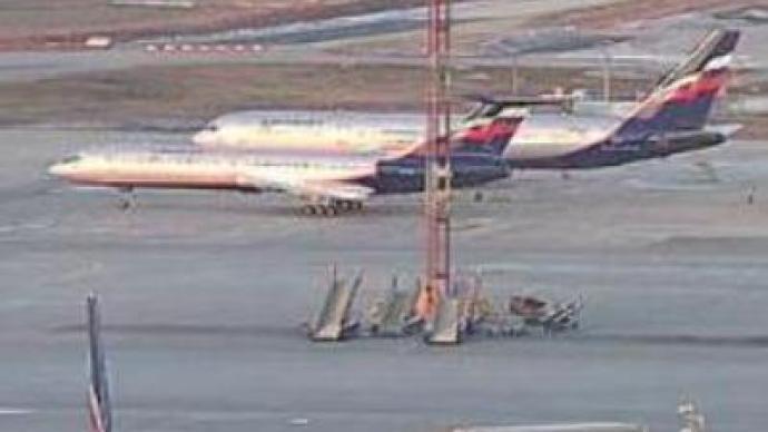 Kremlin may push Aeroflot on Airbus order - report