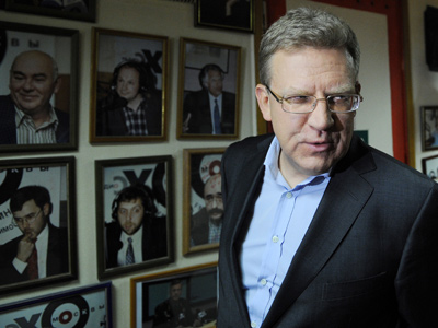 Putin is my friend but we have disagreements – Kudrin