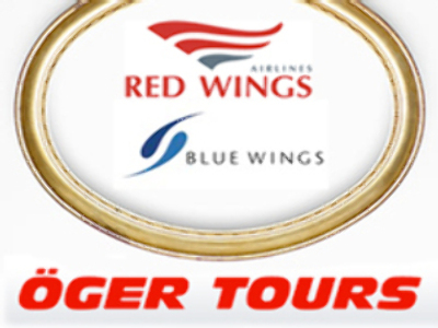 Lebedev spends up on Oger tours