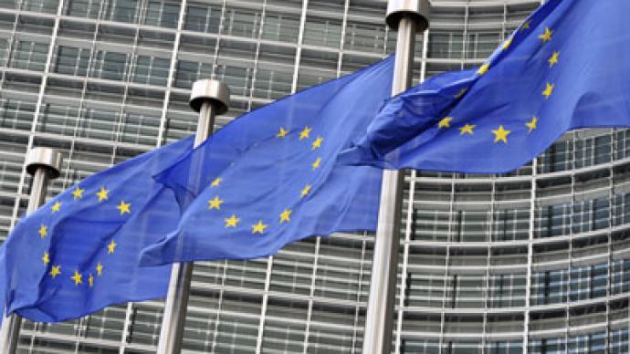 Libor fixing should become criminal offence, EU says