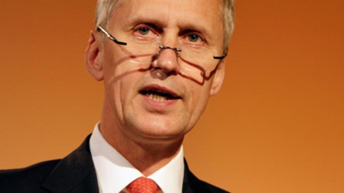 Libor 'needs complete overhaul': Long awaited reform revealed