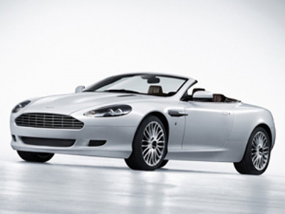 Loans provide the overdrive for luxury car sales
