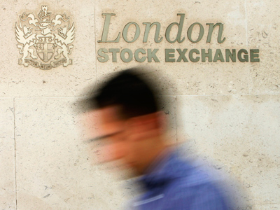 LSE chief: Russia 'perfect match' for Europe