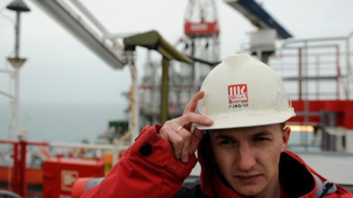 Lukoil turns to Mediterranean