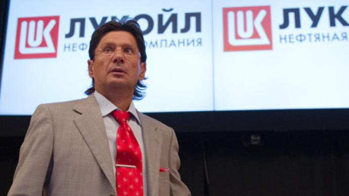 Lukoil to boost investor returns in next decade