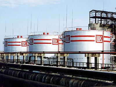 Lukoil posts FY 2010 net income of $9.119 billion