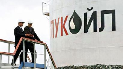 Lukoil posts FY 2010 net income of $9.119 billion