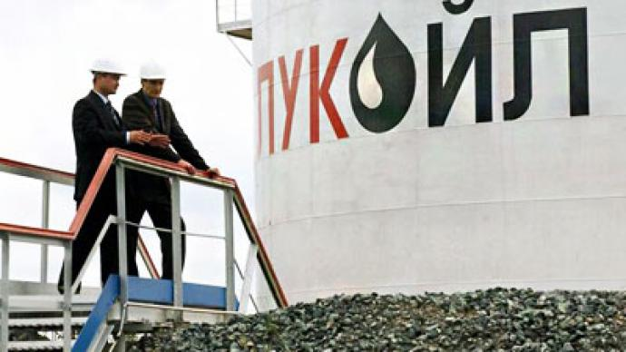 Lukoil posts 3Q 2010 net income of $2.818 billion
