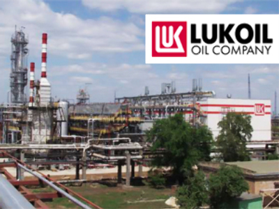Lukoil posts 1H 2009 Net Income of $3.229 billion