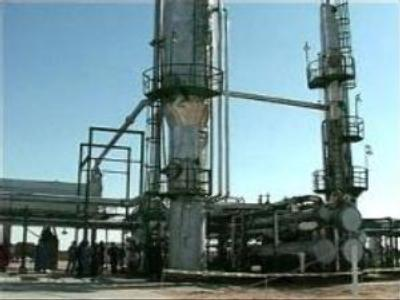 Lukoil shoulders its way back to Iraq