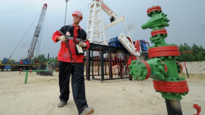 Lukoil eyes Norwegian shelf; sees Rosneft partnership as unprofitable