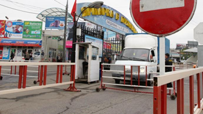 Luzhniki market closure to take 56 thousand metres off retail market