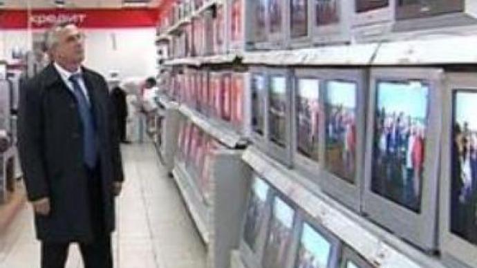 M&A boom on Russian media market