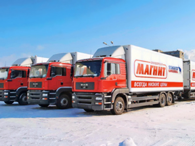 Magnit posts 9M 2010 net profit of 7.169 billion roubles