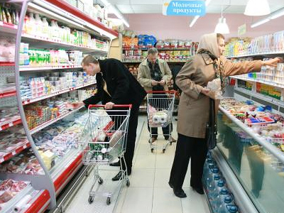 Magnit posts 1Q 2011 net profit of 1.785 billion roubles