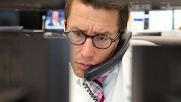 Making sense of market volatility: Peter Westin, Aton