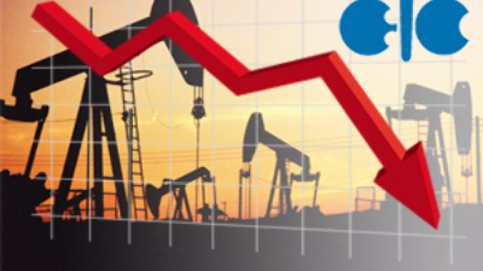 Market Watch December 18 – Down the oily pole