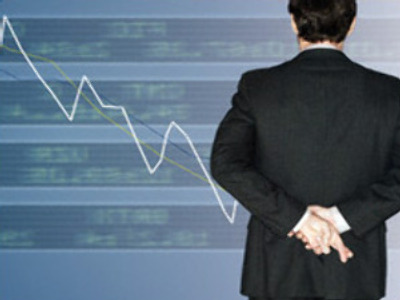 Market Watch November 26:  Easing lower - with a floor forming?