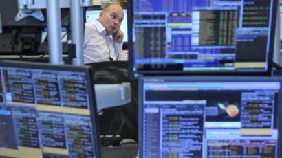 Market Buzz: The ECB takes the floor