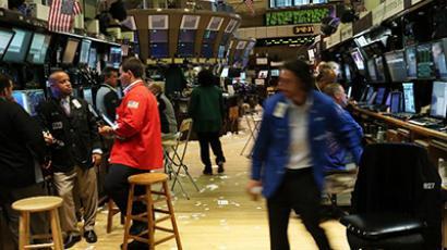 Market Buzz: Uncertainty weighs on investors