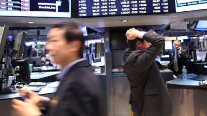 Market Buzz: Investors await news from China