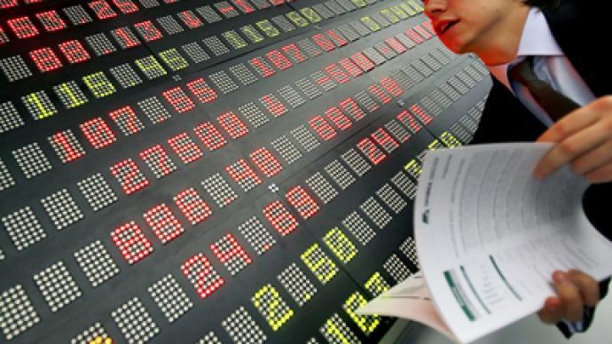 Market Buzz: All eyes on China