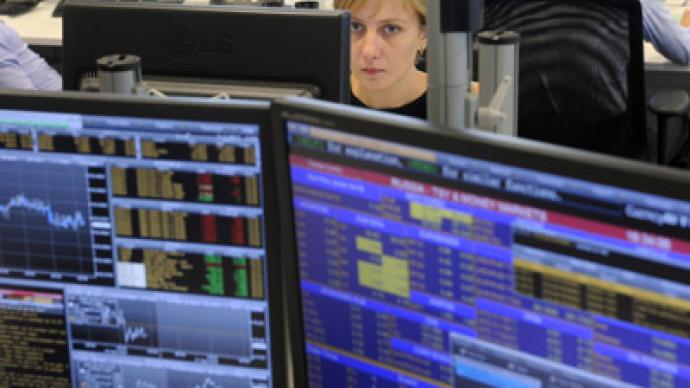Market Buzz: Eurogroup meeting brings no relief