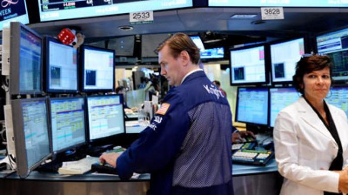 Market Buzz: Pessimism reigns