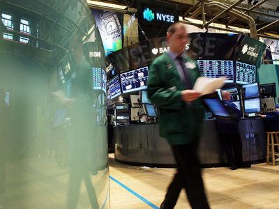 Market Buzz: Investors search for positive drivers