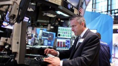 Market buzz: Digesting European turmoil
