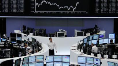 Market Buzz: Investors await decisive action from central banks